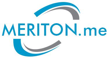 Meriton.me Izrada sajta